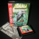Ecco: The Tides of Time (Genesis)