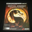 BradyGames' Mortal Kombat Deception Strategy Guide