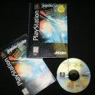 Jupiter Strike (Playstation)
