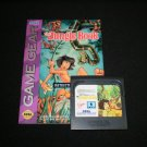 Disney's The Jungle Book (Game Gear)