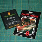 Night Driver (Atari 2600/Sears)