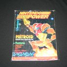 Nintendo Power Volume 31 (Teenage Mutant Ninja Turtles: The Manhattan Project Poster)