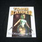Official Tomb Raider Strategy Guide