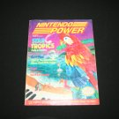 Nintendo Power Volume 21 (Metal Storm Poster)