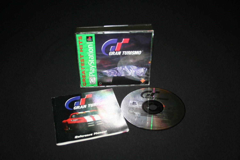 Gran Turismo (Playstation)