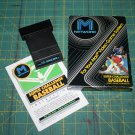 Super Challenge Baseball (Atari 2600)