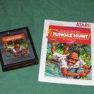 Jungle Hunt (Atari 2600)