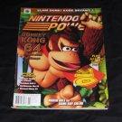 Nintendo Power Volume 126 (NBA Courtside 2 Poster)