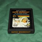 Super Breakout (Atari 2600)