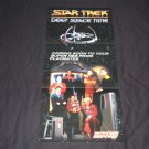 Star Trek Deep Space Nine Poster (Nintendo Power)