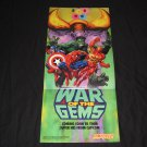 War of the Gems Poster (Nintendo Power)