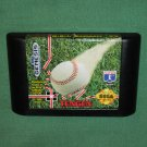 RBI Baseball '93 (Genesis)