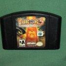 Turok 3: Shadow of Oblivion (N64)
