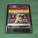 Riddle of the Sphinx (Atari 2600)