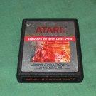 Raiders of the Lost Ark (Atari 2600) *PAL Version*