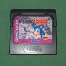 Sonic the Hedgehog Chaos (Game Gear)