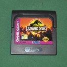 Jurassic Park (Game Gear)