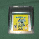 Monsters, Inc. (Game Boy Color)
