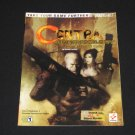 BradyGames' Contra: Shattered Solder Strategy Guide