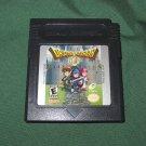 Dragon Warrior I & II (Game Boy Color)