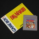 Dr. Mario (Game Boy)