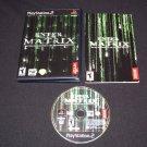Enter the Matrix (Playstation 2)