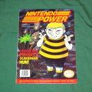 Nintendo Power Volume 45 (Star Fox Poster)