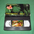 Donkey Kong Country VHS Promo