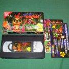 Banjo Kazooie VHS Promo