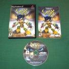 Vexx (Playstation 2)