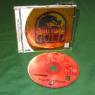 Mortal Kombat Gold (Dreamcast)