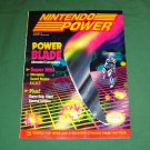 Nintendo Power Volume 23 (Sim City Poster)