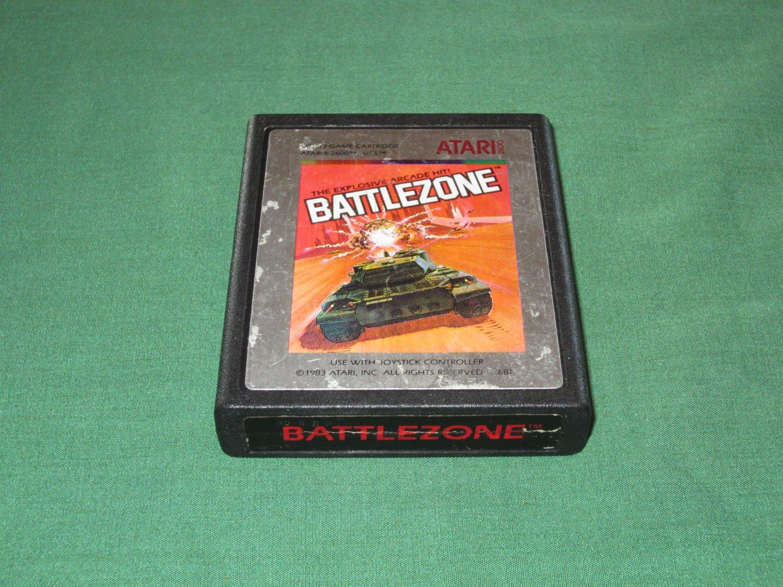 Battlezone (Atari 2600)