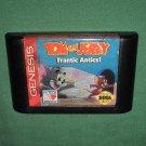 Tom and Jerry Frantic Antics! (Genesis)