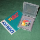 F-1 Race (Game Boy)