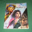 BradyGames' Final Fantasy X-2 Strategy Guide