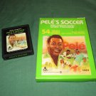 Pele's Soccer (Atari 2600)