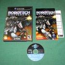Robotech: Battlecry (Gamecube)