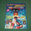 Gamepro's Street Fighter II Turbo Hyper Fighting Strategy Guide