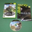 Halo: Evolved Combat (Xbox)