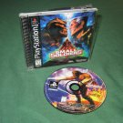 Small Soldiers (Playstation)