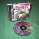 Blast Radius (Playstation)