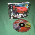 Need for Speed II (Playstation)