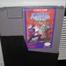 Street Fighter 2010: The Final Fight (NES)