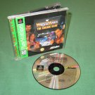 WWF Wrestlemania: The Arcade Game (Playstation)