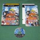 Naruto: Clash of Ninja (Gamecube)