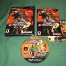 Time Crisis III (Playstation 2)