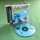 Mega Man 8 (Playstation)