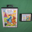Disney's Beauty and the Beast: Belle's Quest (Genesis)