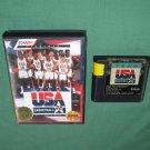Team USA Basketball (Genesis)